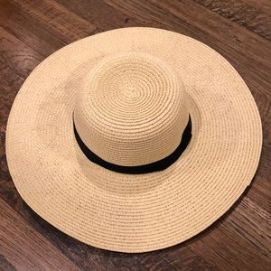 Accessories - Day Dreaming Straw Hat